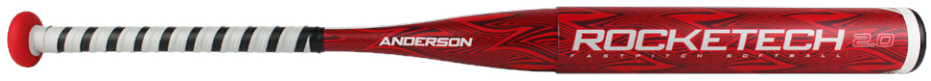 2017 Anderson Rocketech Review