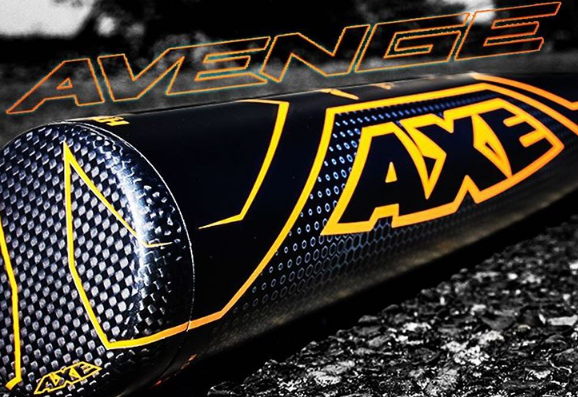 2017 Axe Avenge Review