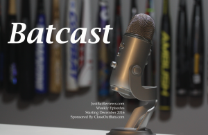 Batcast Episode #9: Axe Bat Podcast with Trevor Stocking