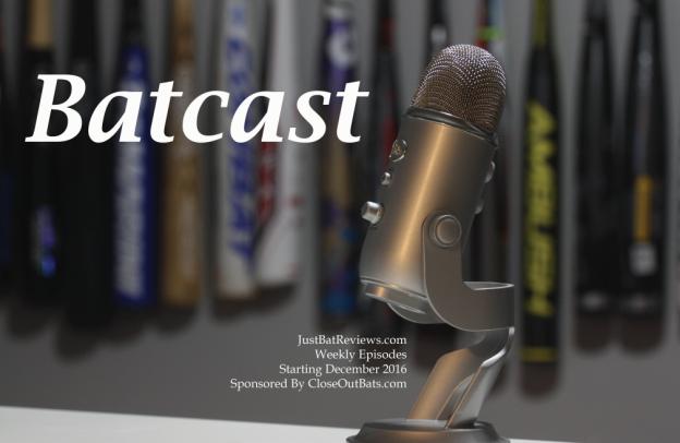 Baseball Bat Podcast