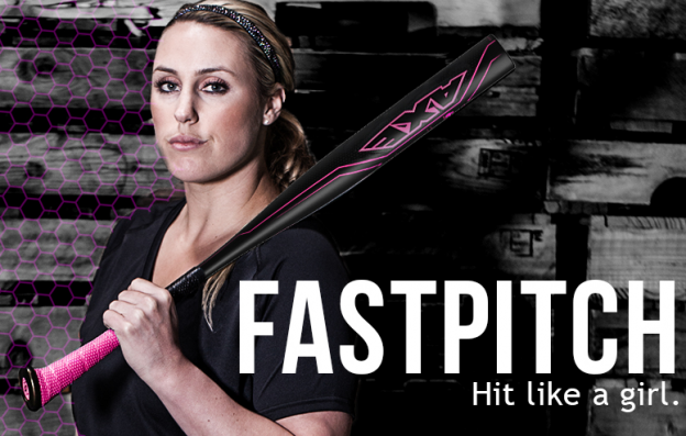 2017 Axe Lawrie Fastpitch Bat Review