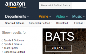 Best place buy baseball bats