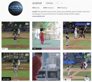 Best Instagram Baseball Bat Accounts