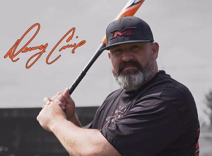 Best USSSA Slowpitch Softball bat