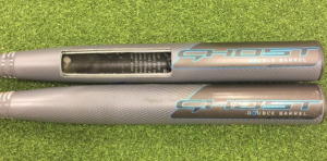 2018 Easton Ghost Fastpitch Review