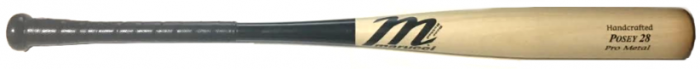 2018 Posey Marucci Bat Review