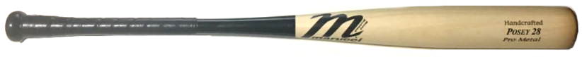 Marucci Buster Posey Metal Review