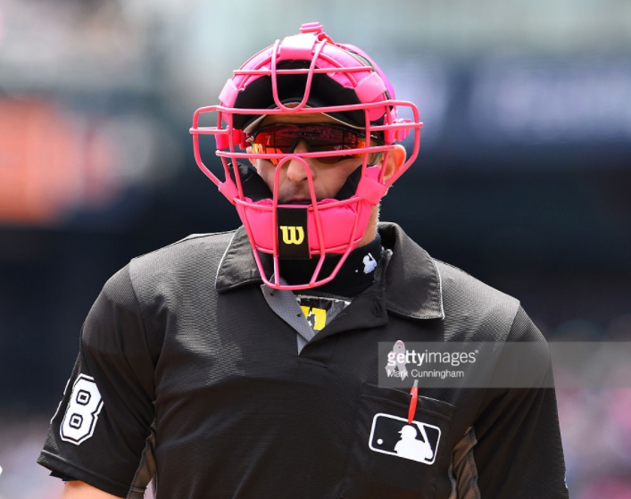 Mother's Day MLB Gear Round Up | Pink on Bats, Masks and Cleats