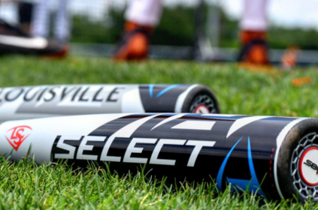 2018 Louisville Slugger 718 Select Review