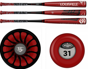 2018 Louisville Slugger 918 Review