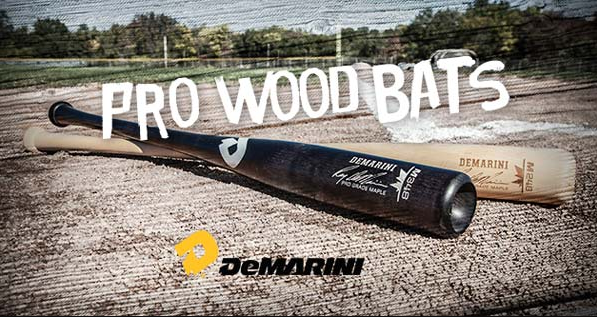 DeMarini Wood Bat Reviews