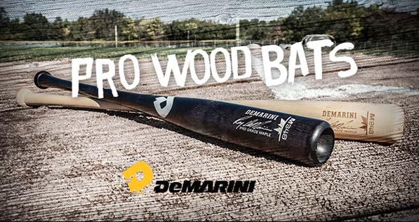 DeMarini Wood Bat Reviews