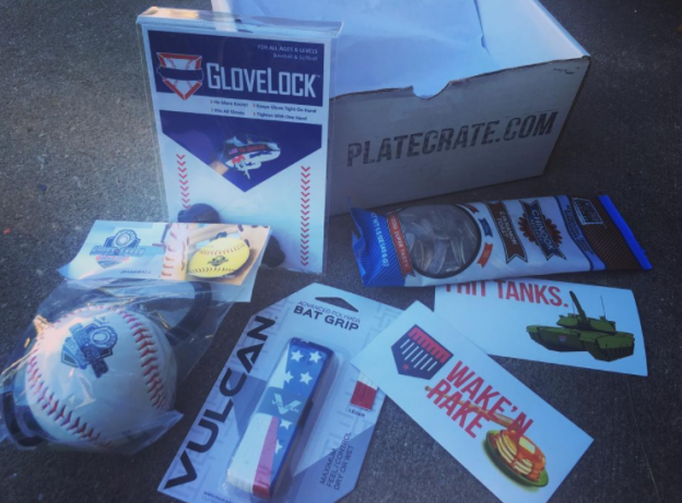 Plate Crate Review