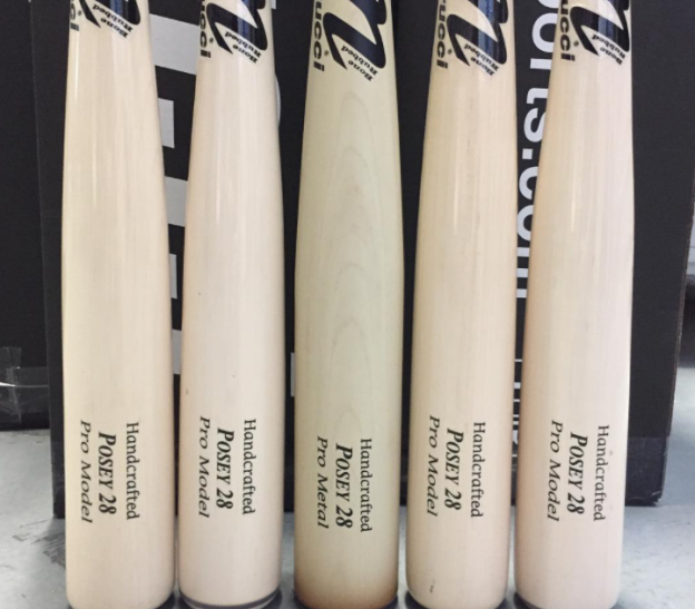 Marucci Buster Posey Metal Bat Review