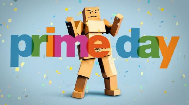 Prime Day Deals Amazon