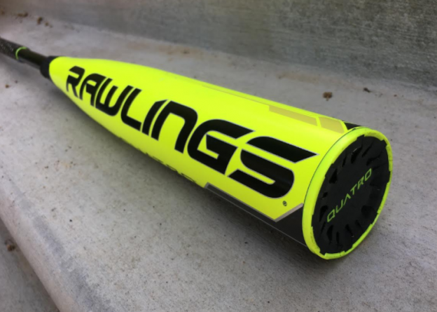 2018 Rawlings Quatro Review