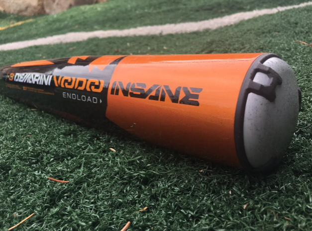 2018 DeMarini Voodoo Insane Review