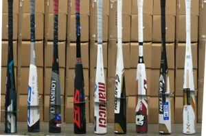 The Type of BBCOR Bats Elite High School and College Players Use