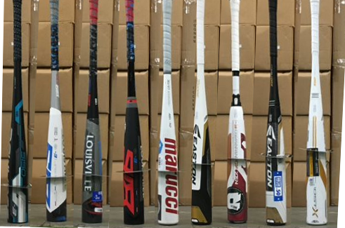 The Type of BBCOR Bats Elite High School and College Players Use | JBR