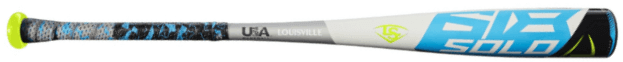 2018 Louisville Slugger 618 Review