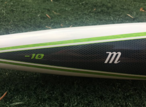 2018 Marucci Hex Composite Review