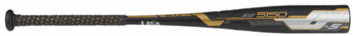 2019 Rawlings 5150 Bat Review