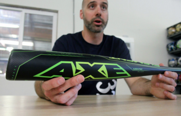 2018 Axe Element Review