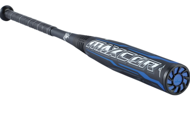 2018 Mizuno Maxcor Review