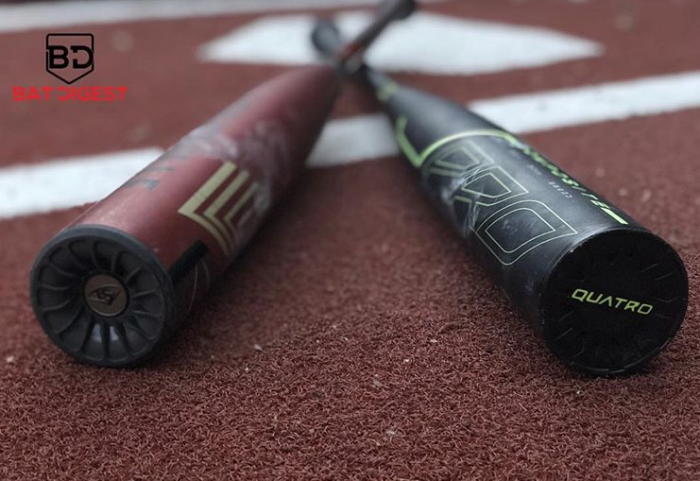 Best Little League Bats 2020 7 Best BBCOR Bats (2019 & 2018) We Hit the Farthest