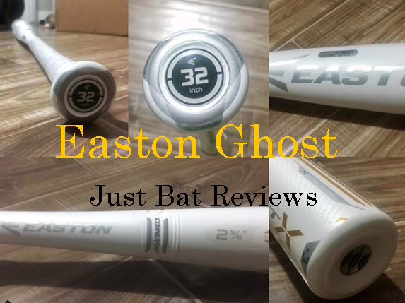 Easton Ghost