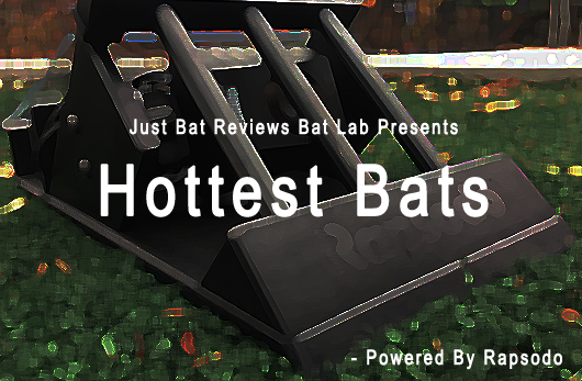 The Hottest Bats | Independent Barrel Pop Performance Data