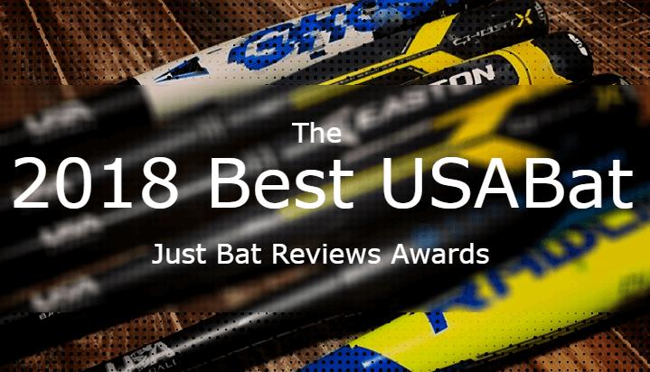 Best 2018 USABat