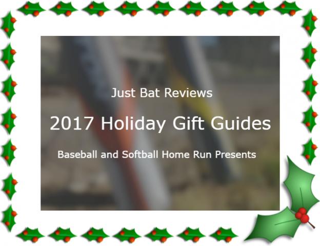 Baseball Softball Holiday gift guide