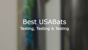 Best USABat