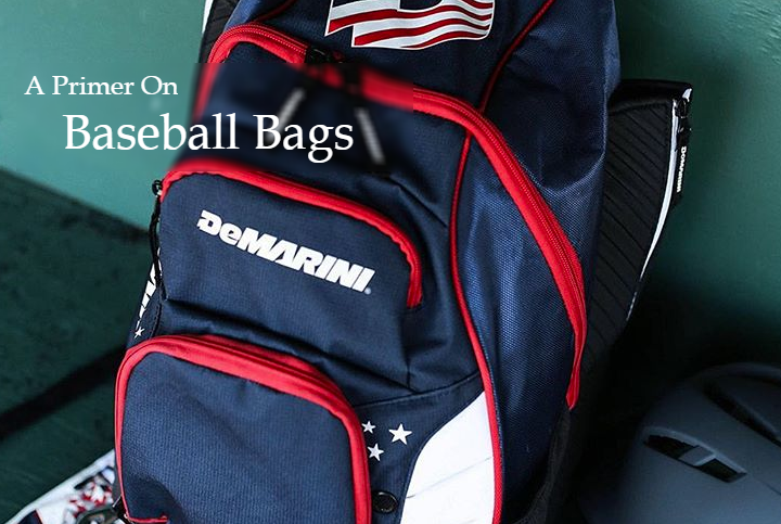 Best Baseball Bags 5 Bag Types To Consider Before Ing