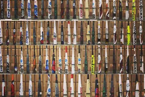 Baseball Bat Lab