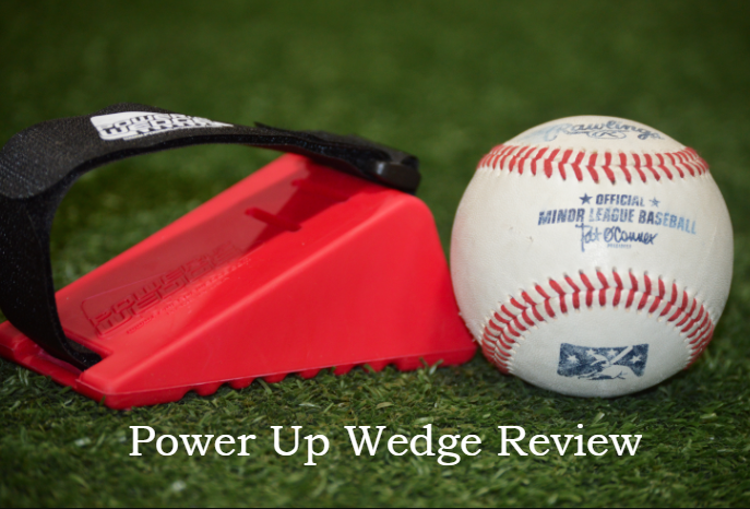 Power Up Wedge Review