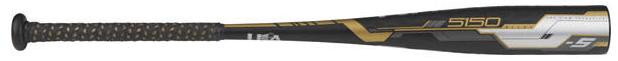 2018 Rawlings 5150 USA Bat REview