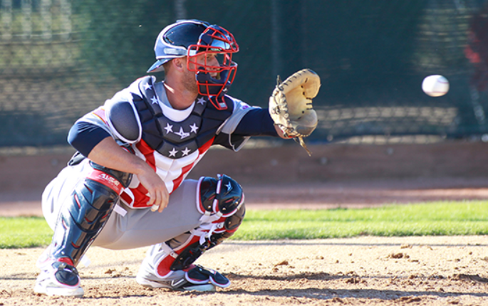 New Catcher's Gear Certifications Required | 2020 Rule Changes