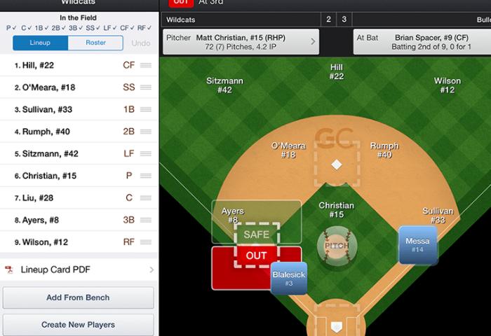 Best Baseball Coaching Apps | 3 Must Haves | BatDigest com