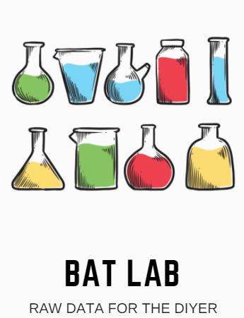 Bat Lab Resource
