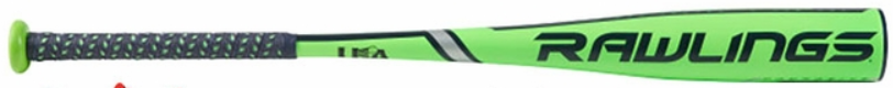 2019 Rawlings Threat USA Bat Review