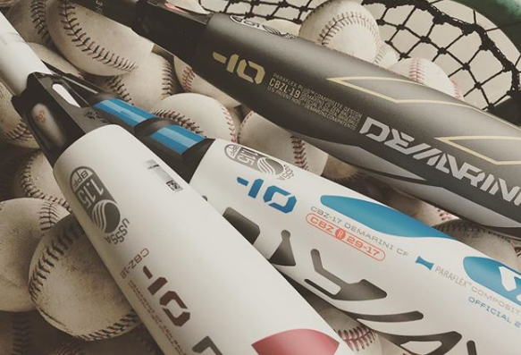 Best Drop 10 Bat: USA, Big Barrel & Fastpitch