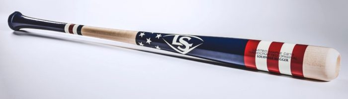 Limited Edition Bats