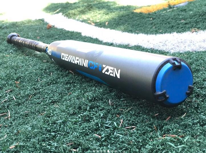 2019 DeMarin CF Zen Fastpitch Review