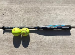 2019 DeMarini Insane Fastpitch Review