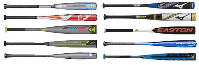 2019 USA Bats | 14 New Bats that should DWARF 2018