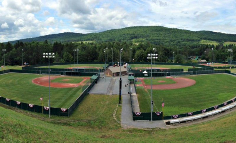 Guide to Cooperstown All Star Village