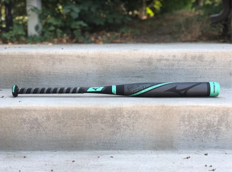 2019 Mizuno Fastpitch Carbon 1 Review
