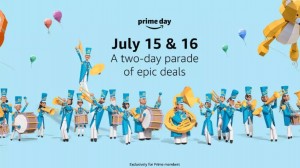 Amazon Prime Day Baseball & Softball Deals